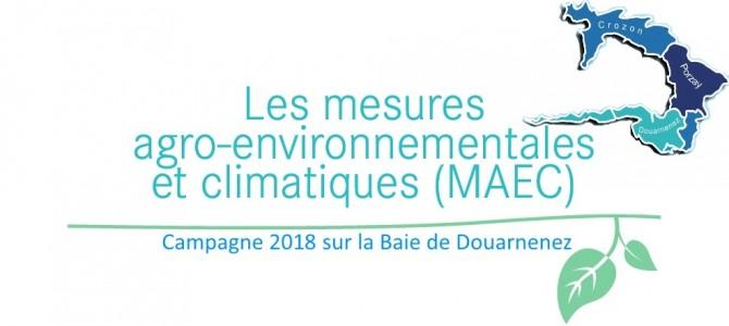 MAEC Campagne 2018