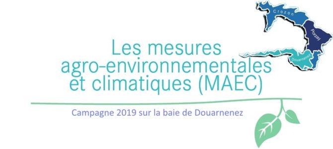 MAEC Campagne 2019